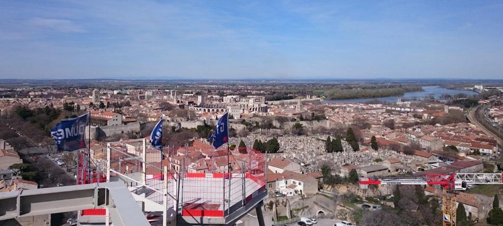 fondation Luma Arles Safran