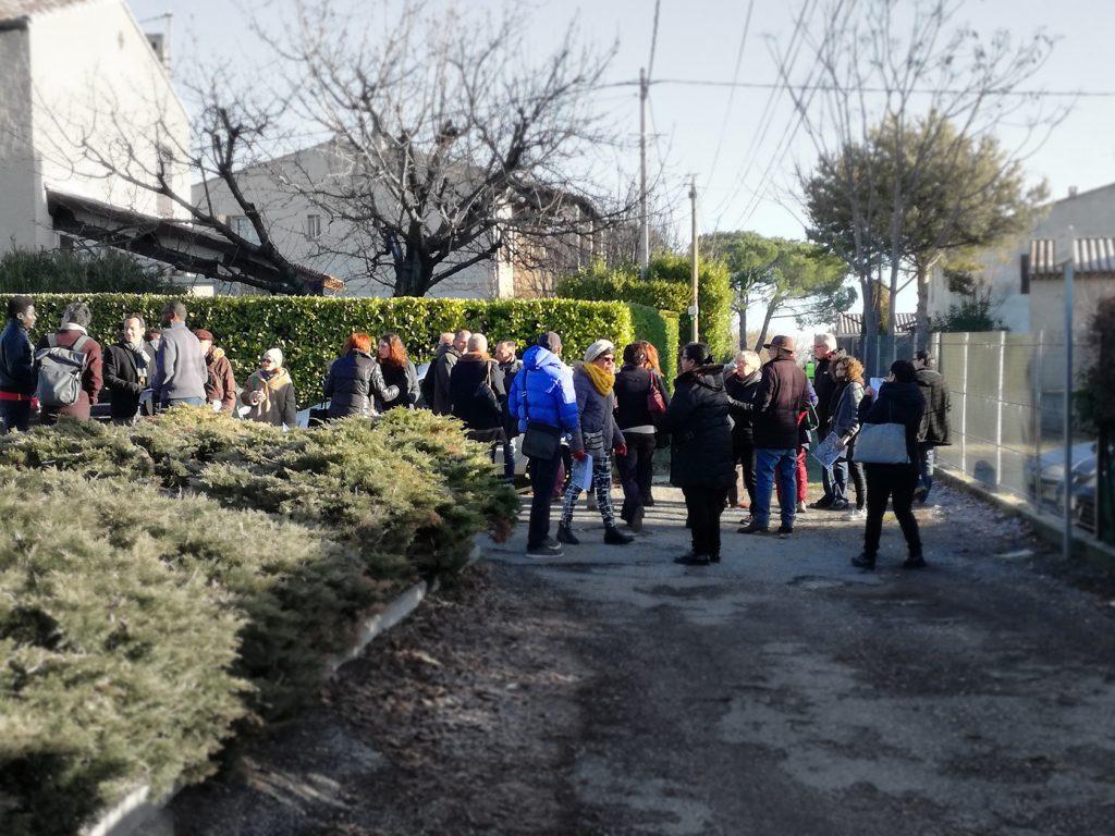 Manosque Arc Sud Serrets Plantiers Colette Ponches Aliziers