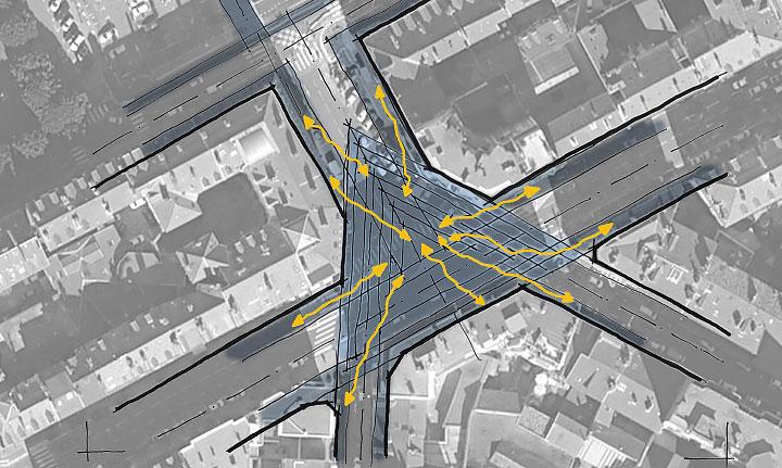 Conseil et formation urbanisme espaces publics maitrise d'ouvrage
