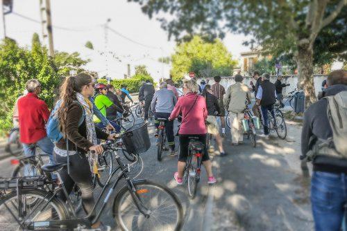 SAFRAN diagnostic urbain urbanisme vélo